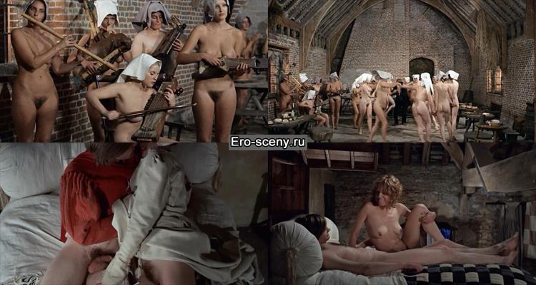 Эротический фильм про средневековье список 8