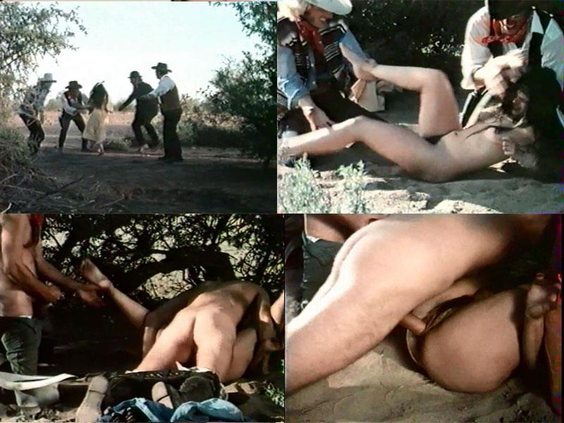 Ретро Порно Фильмы Про Изнасилование Девственниц Бандитами