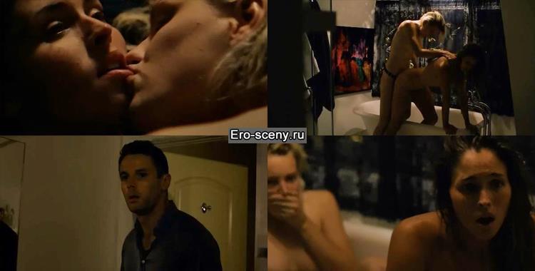 Жесткий эротический фильм изменила порно