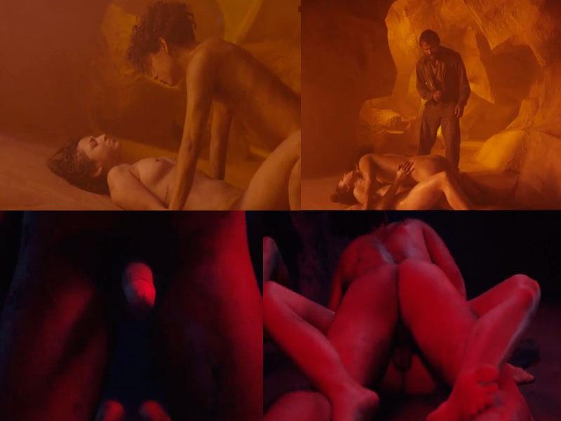 Смотреть ужасы со сценами порно, голая пизда девушек