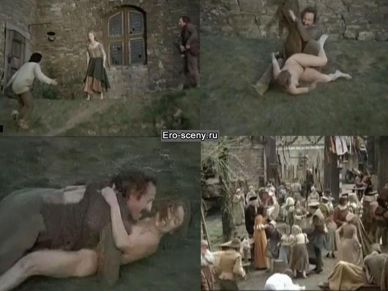 эротика в фильмах о деревне