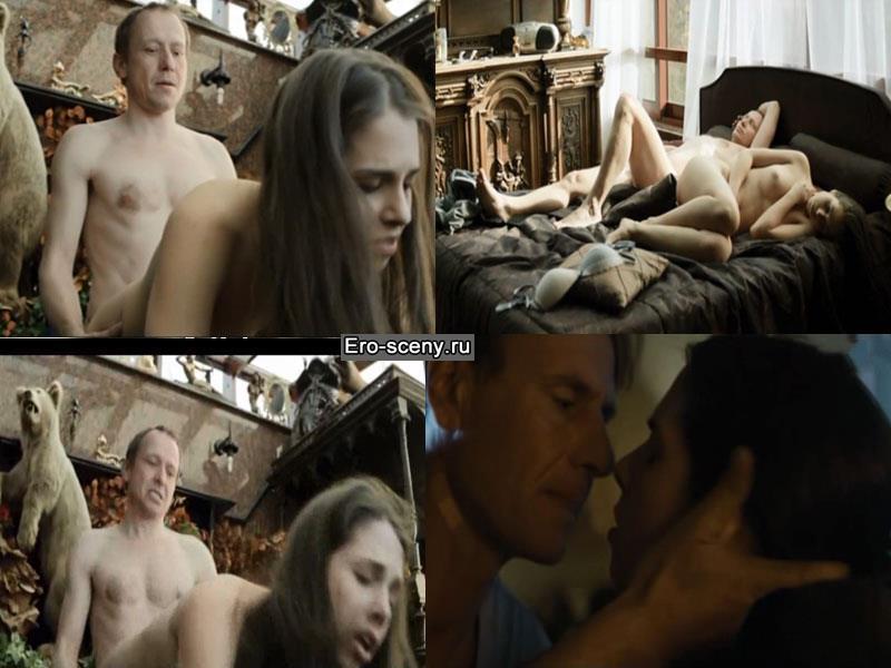 Фильм приёмная дочь эротический