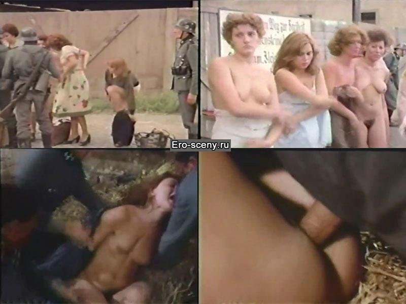 Концлагерное порно