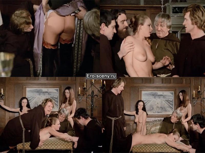 Исторический фильм про средневековый разврат гамиани смотреть онлайн