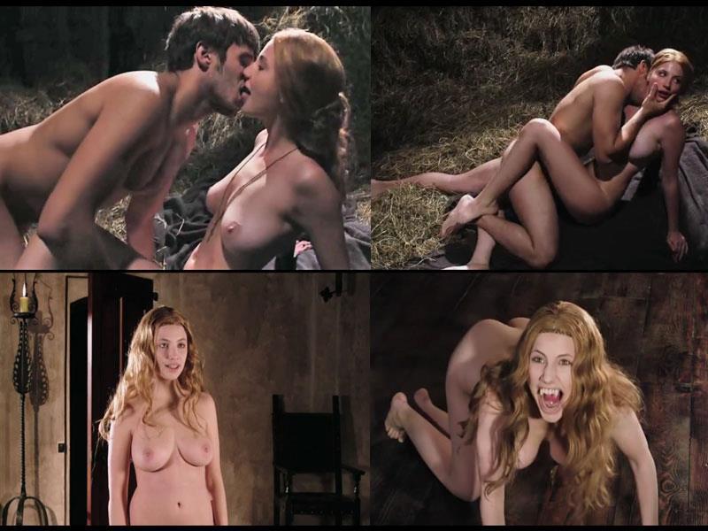 о вампирах фильмы секс