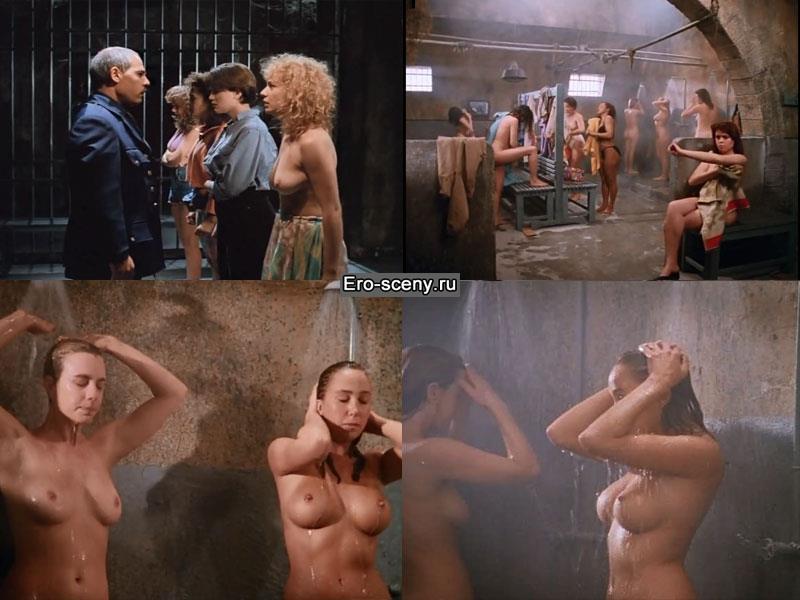 Фильм о досмотре в женской тюрьме эротический