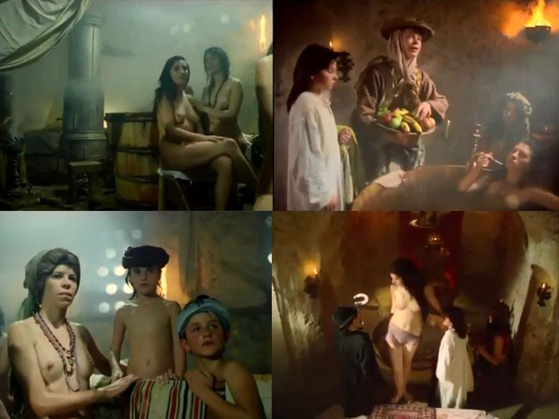Мексиканский эротический фильм — pic 8