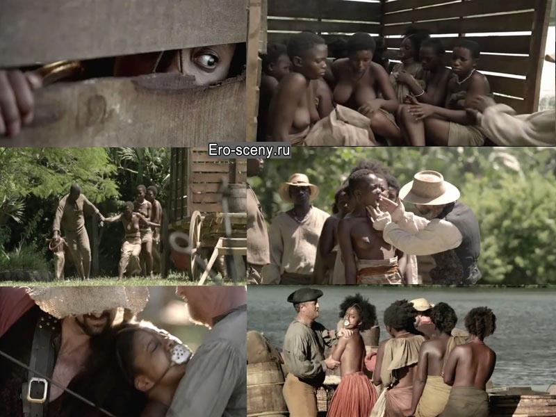 Смотреть сексуальное онлайн фильмы рабство